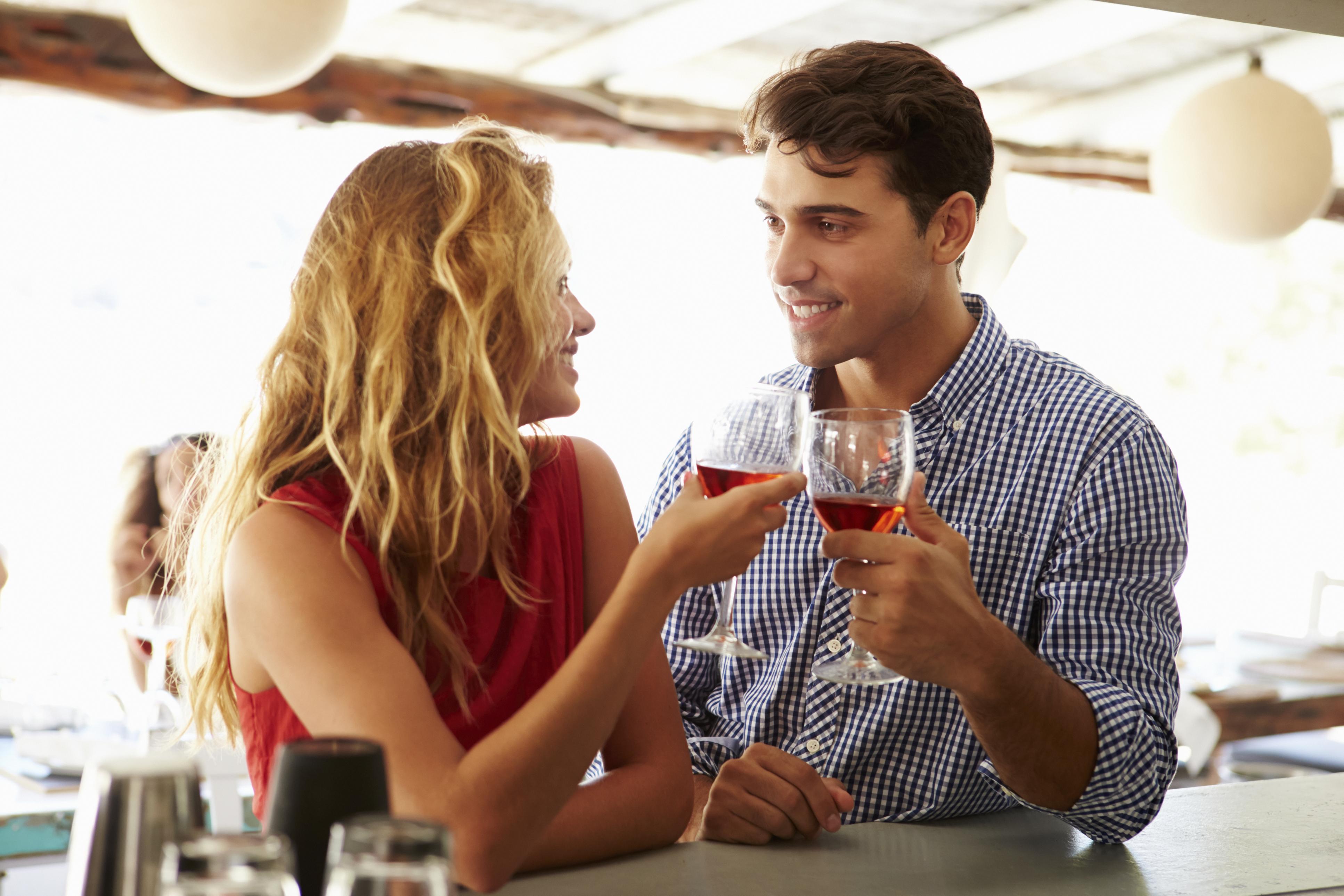 Prozentsatz männer zu frauen online-dating-sites