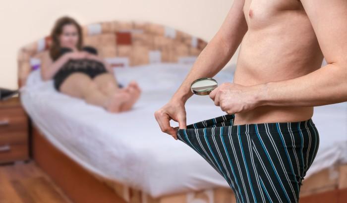 Wat is de gemiddelde lengte en dikte van een penis?