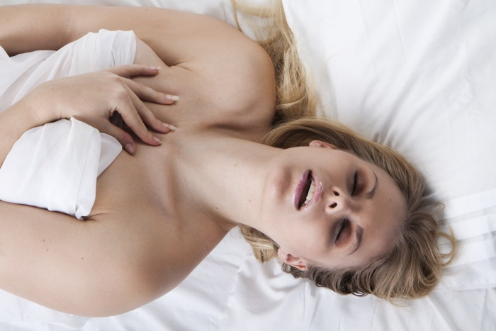 Hoe voelt een orgasme?